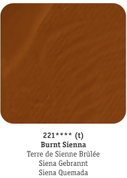 Daler Rowney - System 3 Acrylics - Burnt Sienna