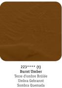 Daler Rowney - System 3 Acrylics - Burnt Umber