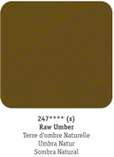 Daler Rowney - System 3 Acrylics - Raw Umber