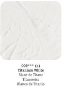 Daler Rowney - System 3 Acrylics - Titanium White