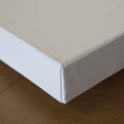 Atlantis Stretched Canvas - Deep 3.8cm