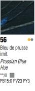 Pebeo Studio Acrylic - Prussian Blue Hue