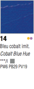 Pebeo Studio Acrylic - Cobalt Blue Hue