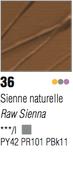 Pebeo Studio Acrylic - Raw Sienna