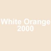 Montana Gold - White Orange