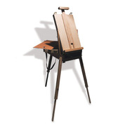 Large Sketch Box Easel