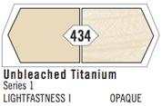 Liquitex Heavy Body - Unbleached Titanium S1