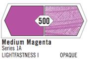 Liquitex Heavy Body - Medium Magenta S1A