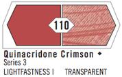Liquitex Heavy Body - Quinacridone Crimson S3