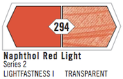 Liquitex Heavy Body - Napthol Red Light S2