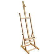 Sussex 'H' Frame Easel
