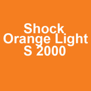 Montana Gold - Shock Orange Light