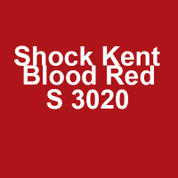 Montana Gold - Shock Kent Blood Red