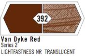 Liquitex Heavy Body - Van Dyke Red Hue S2