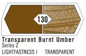 Liquitex Heavy Body - Transparent Burnt Umber S2