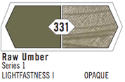 Liquitex Heavy Body - Raw Umber S1