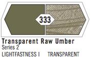 Liquitex Heavy Body - Transparent Raw Umber S2