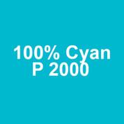 Montana Gold - 100% Cyan