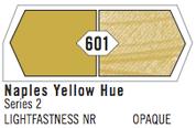 Liquitex Heavy Body - Naples Yellow Hue S2
