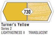 Liquitex Heavy Body - Turner's Yellow S2