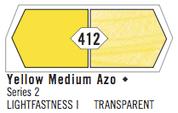 Liquitex Heavy Body - Yellow Medium Azo S2