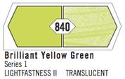 Liquitex Heavy Body - Brilliant Yellow Green S1