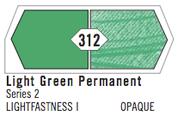 Liquitex Heavy Body - Light Green Permanent S2