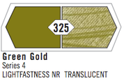 Liquitex Heavy Body - Green Gold S4
