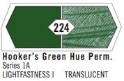 Liquitex Heavy Body - Hooker's Green Hue Permanent S1A