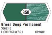 Liquitex Heavy Body - Green Deep Permanent S2