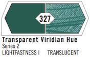 Liquitex Heavy Body - Transparent Viridian Hue S2