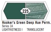 Liquitex Heavy Body - Hooker's Green Deep Hue Permanent S1A