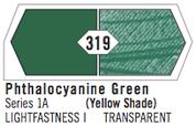 Liquitex Heavy Body - Phthalocyanine Green (Yellow Shade) S1A