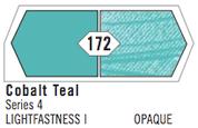 Liquitex Heavy Body - Cobalt Teal S4