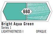 Liquitex Heavy Body - Bright Aqua Green S1