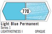 Liquitex Heavy Body - Light Blue Permanent S1