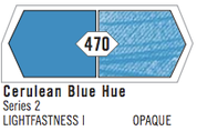 Liquitex Heavy Body - Cerulean Blue Hue S2