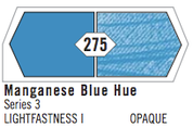 Liquitex Heavy Body - Manganese Blue Hue S3