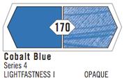 Liquitex Heavy Body - Cobalt Blue S4