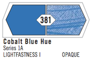Liquitex Heavy Body - Cobalt Blue Hue S1A