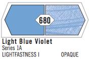 Liquitex Heavy Body - Light Blue Violet S1A