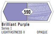 Liquitex Heavy Body - Brilliant Purple S1