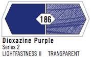 Liquitex Heavy Body - Dioxazine Purple S2