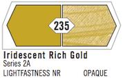 Liquitex Heavy Body - Iridescent Rich Gold S2A