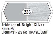 Liquitex Heavy Body - Iridescent Bright Silver S2A
