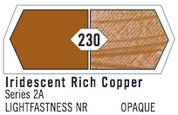 Liquitex Heavy Body - Iridescent Rich Copper S2A