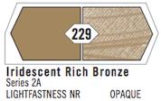 Liquitex Heavy Body - Iridescent Rich Bronze S2A