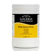 Winsor & Newton - Galeria White Gesso Primer