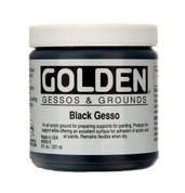 Golden - Gesso Black
