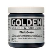 Golden - Gesso Black